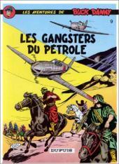 Buck Danny -9d1985- Les gangsters du pétrole