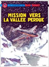 Buck Danny -23c1985- Mission vers la vallée perdue