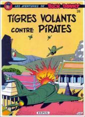 Buck Danny -28d1986- Tigres volants contre pirates