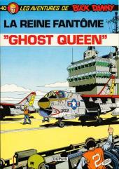 Buck Danny -40-  La Reine fantôme -
