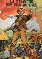 Buck Danny -3- La revanche des fils du ciel