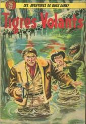 Buck Danny -4a1953- Tigres volants