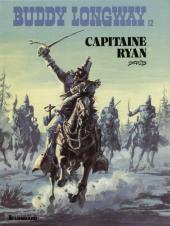 Buddy Longway -12- Capitaine Ryan