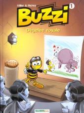 Buzzi -1- Dégelée royale