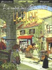 Le cadet des Soupetard -1- La Louche