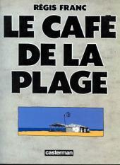 Le café de la plage - Tome INT1a