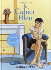Le cahier bleu - Tome 1b03