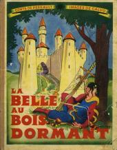 (AUT) Calvo - La Belle au bois dormant