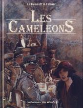 Les caméléons - Les Caméléons