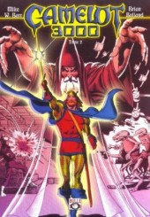 Camelot 3000 (Bulle Dog) - Tome 2