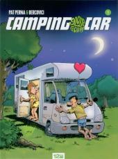 Camping Globe Trotter Car / Camping Car -1- Tome 1