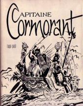 Capitaine Cormorant - Tome 1