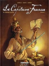 Le capitaine Fracasse (Duarte/Mariolle) -2- Volume 2