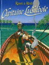 Capitaine La Guibole