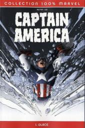 Captain America (100% Marvel) -1- Glace