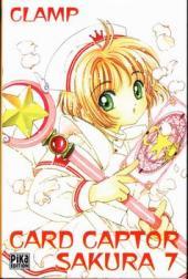 Card Captor Sakura -7- Tome 7