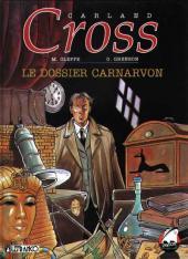 Carland Cross -2- Le dossier Carnarvon