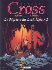 Carland Cross -5a1997- Le mystère du Loch Ness T2