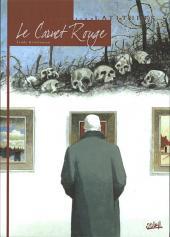 Le carnet rouge (Kristiansen) - Le Carnet Rouge