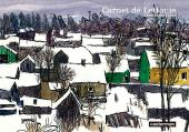 (AUT) Blain -3- Carnet de Lettonie