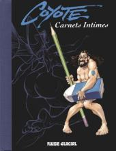 (AUT) Coyote - Carnets Intimes