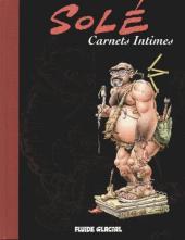 (AUT) Solé - Carnets Intimes