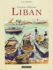 Carnets d'Orient (recueil)