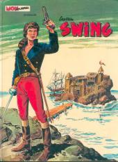 Capt'ain Swing! (albums cartonnés)