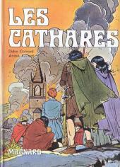Les cathares (Convard/Juillard) - Les Cathares