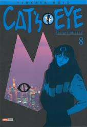 Cat's Eye - Édition de luxe -8- Volume 8