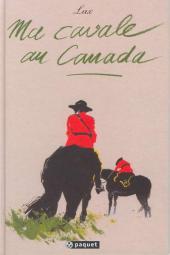 (AUT) Lax -2- Ma cavale au Canada