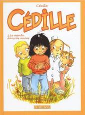 Cédille (1re série)