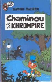 Chaminou -1Poch- Chaminou et le Khrompire
