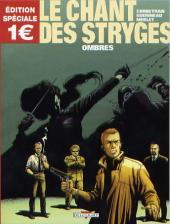 Le chant des Stryges -1b03- Ombres