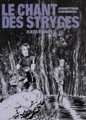 Le chant des Stryges -6TT- Existences