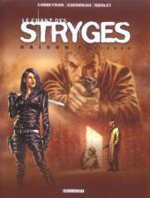 Le chant des Stryges -2b2004- Saison 1 - Pièges