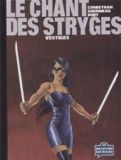Le chant des Stryges -5TL- Vestiges