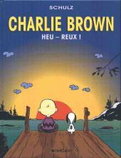 Charlie Brown (Dargaud) -1- Heu-reux!