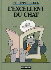 Le chat -Compil96- L'Excellent du Chat
