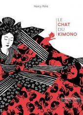 Le chat du kimono - Tome 1