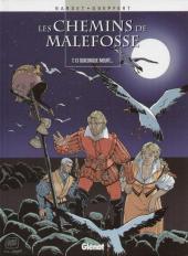 Les chemins de Malefosse -13- Quiconque meurt...