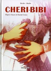 Chéri-Bibi (Boidin) -3- Cécily