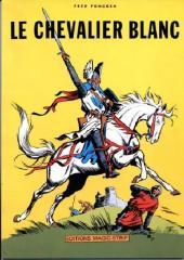 Le chevalier blanc (Magic Strip) -1- Le Chevalier Blanc