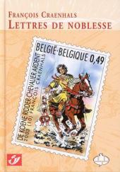 (AUT) Craenhals -TL- François Craenhals - Lettres de noblesse