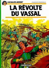 Chevalier Ardent -11b1986- La Révolte du vassal