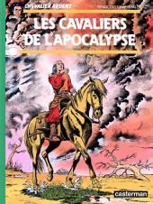 Chevalier Ardent -12b1984- Les cavaliers de l'apocalypse