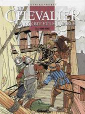 Le chevalier, la Mort et le Diable -2- La reine vierge