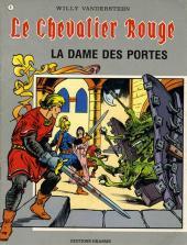 Le chevalier Rouge -4- La dame des portes