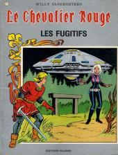 Le chevalier Rouge -7- Les fugitifs