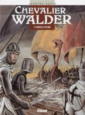 Chevalier Walder -3- Mortelle victoire
